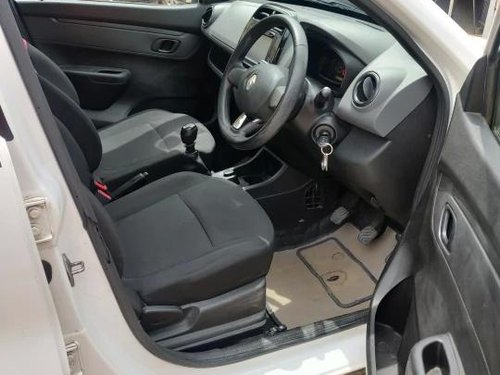 Used Renault KWID 2017 MT for sale in Bangalore