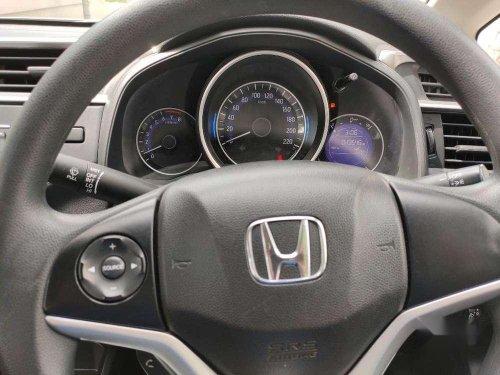 Used Honda WR-V 2018 MT for sale in Ludhiana