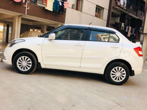 Used 2015 Maruti Suzuki Swift Dzire MT for sale in Surat-4