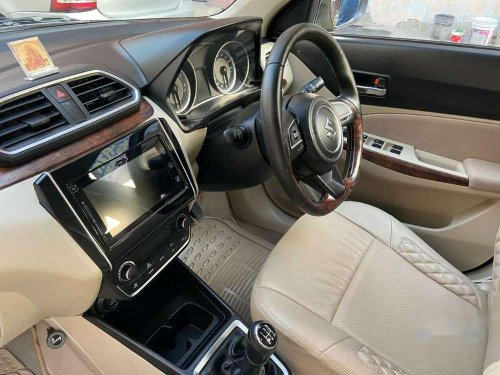 Maruti Suzuki Dzire ZXI Plus , 2018, MT for sale in Gurgaon -2