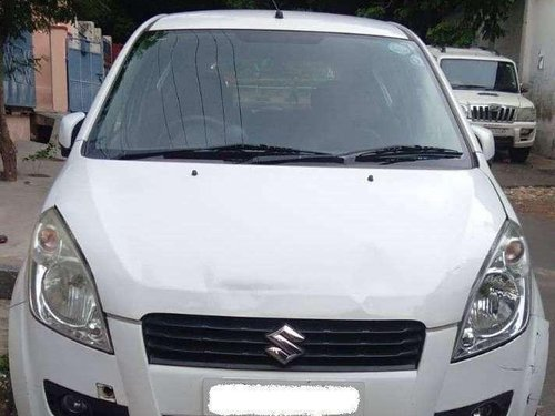 Maruti Suzuki Ritz 2010 MT for sale in Visakhapatnam