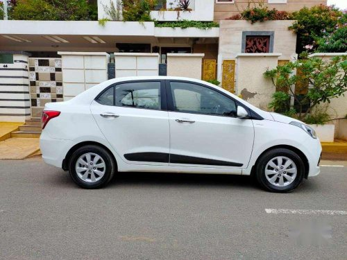 Used Hyundai Xcent 2014 MT for sale in Coimbatore