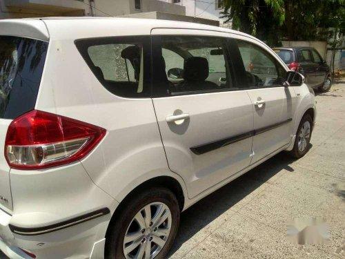 Used 2017 Maruti Suzuki Ertiga MT for sale in Chennai