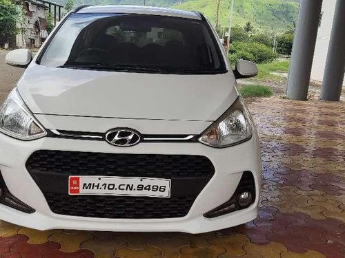 Used 2018 Hyundai Grand i10 Asta MT for sale in Satara