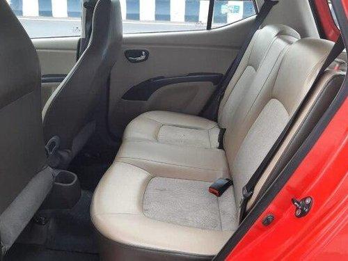 Hyundai i10 Magna 1.2 2013 MT for sale in Pune