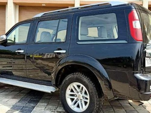 2010 Ford Endeavour 2.5L 4x2 AT in Ahmedabad
