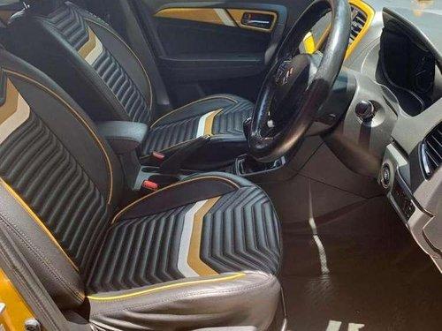 Used Maruti Suzuki Vitara Brezza ZDi 2016 MT for sale in Coimbatore