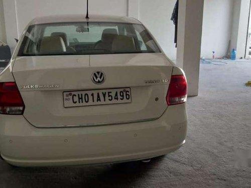 2014 Volkswagen Vento MT for sale in Chandigarh
