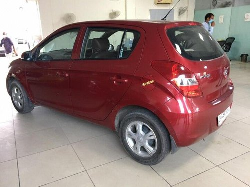 Used Hyundai i20 1.2 Sportz 2011 MT for sale in Ghaziabad