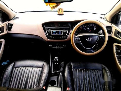 Used Hyundai Elite i20 Sportz 1.2 2016 MT for sale in Lucknow