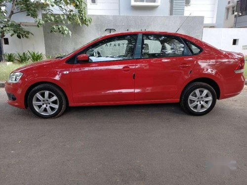 Used Volkswagen Vento 2012 MT for sale in Coimbatore