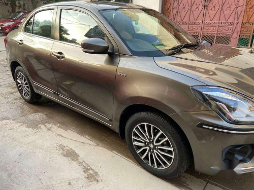 Maruti Suzuki Dzire ZXI Plus , 2018, MT for sale in Gurgaon -6