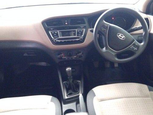 Used Hyundai Elite i20 1.2 Spotz 2018 MT for sale in New Delhi