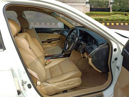 Used Honda Accord 2008 AT for sale in New Delhi