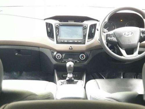 Hyundai Creta 1.6 CRDI SX OPTION, 2015, MT in Thane