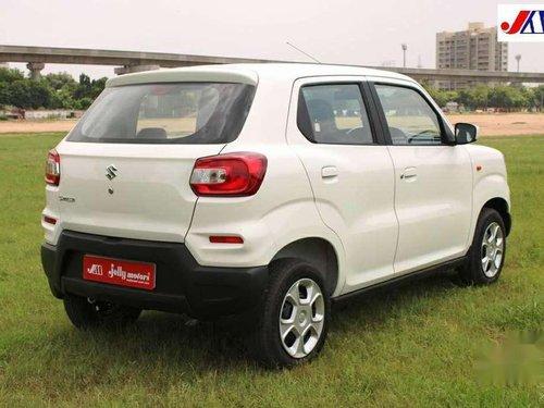 Maruti Suzuki S-Presso 2019 MT for sale in Ahmedabad