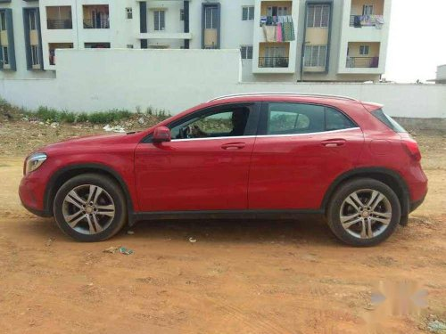 Used 2016 Mercedes Benz GLA Class AT for sale in Chennai