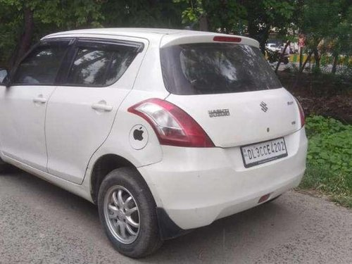2016 Maruti Suzuki Swift VXI MT for sale in Ghaziabad