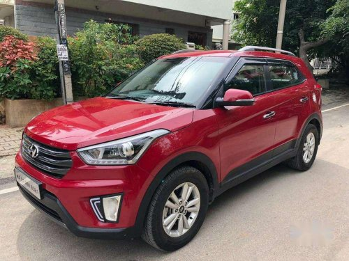 Used Hyundai Creta 2015 MT for sale in Nagar