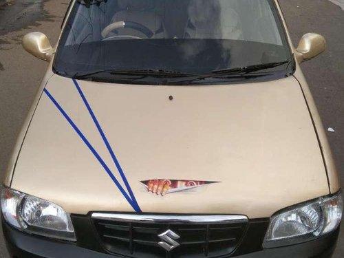 2007 Maruti Suzuki Alto MT for sale in Rajkot