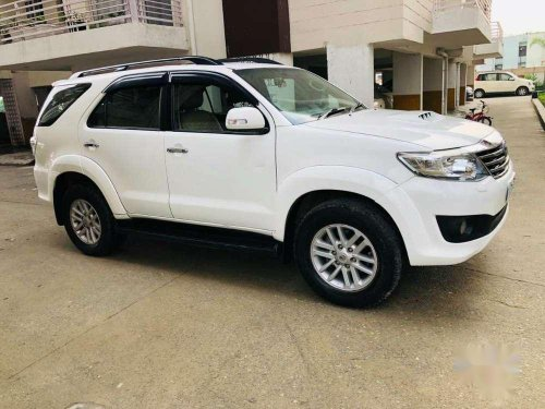 Used Toyota Fortuner 2014 AT for sale in Dehradun