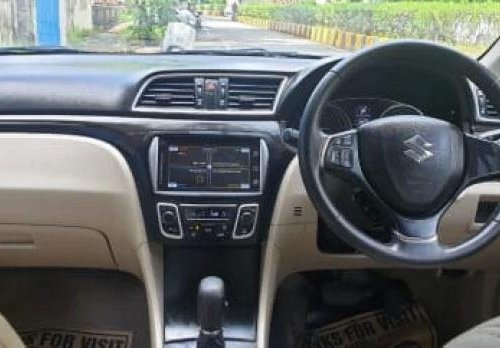 Maruti Suzuki Ciaz 2016 MT for sale in Mumbai
