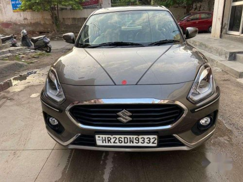 Maruti Suzuki Dzire ZXI Plus , 2018, MT for sale in Gurgaon