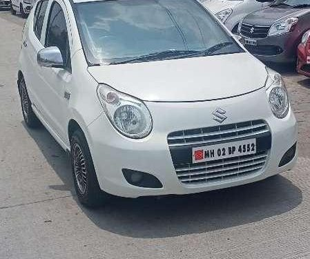 Maruti Suzuki A Star 2010 MT for sale in Nagpur