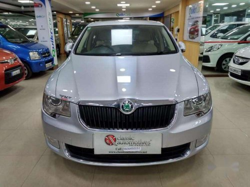 Used 2010 Skoda Superb MT for sale in Nagar