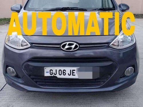 Used Hyundai Grand i10 2015 MT for sale in Vadodara