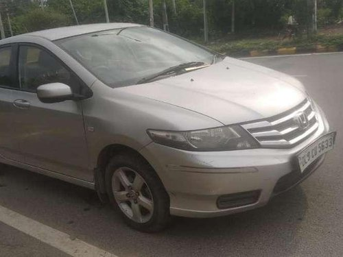 Used Honda City CNG 2013 MT for sale in Gurgaon