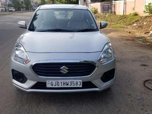 2018 Maruti Suzuki Dzire MT for sale in Ahmedabad