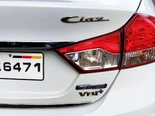 Maruti Suzuki Ciaz VDI+ SHVS, 2016, MT in Pune