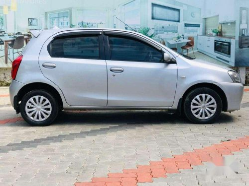 Used 2012 Toyota Etios Liva MT for sale in Kozhikode