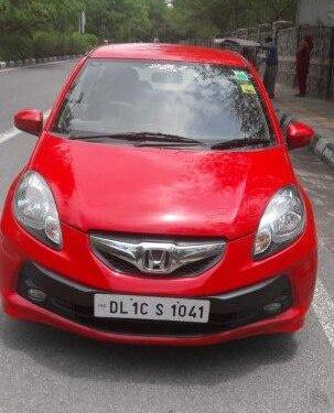 Used Honda Brio 2014 AT for sale in New Delhi