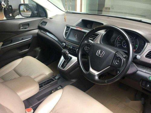 Used Honda CR V 2.4L 4WD 2015 MT for sale in Kochi