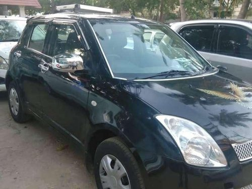 Used Maruti Suzuki Swift 2007 MT for sale in Chennai