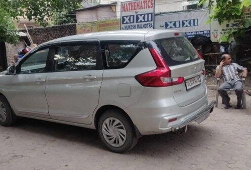 Used 2019 Maruti Suzuki Ertiga MT for sale in New Delhi