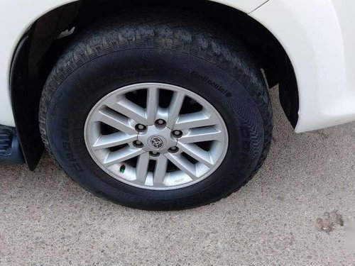 Toyota Fortuner 3.0 4x2 Manual, 2012, MT in Secunderabad