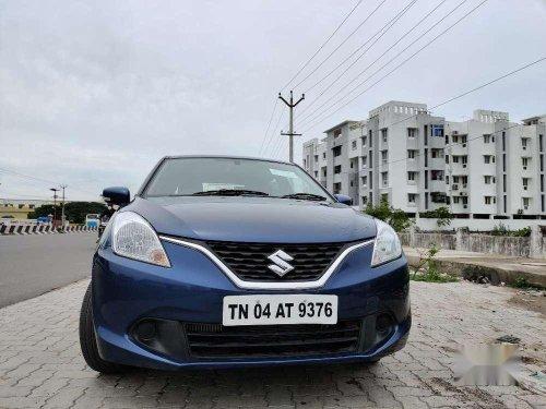Used Maruti Suzuki Baleno 2018 MT for sale in Chennai
