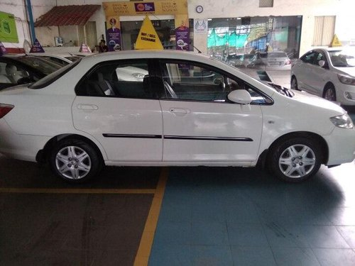Used 2007 Honda City ZX MT for sale in Indore