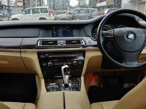 Used BMW 7 Series 2011 AT for sale in Indore
