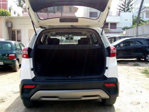 Used Hyundai Creta 2019 AT for sale in Coimbatore