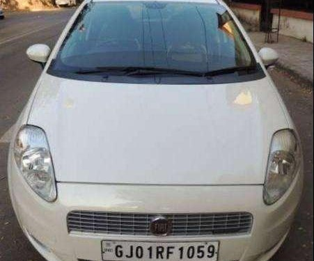 Used 2014 Fiat Punto MT for sale in Ahmedabad
