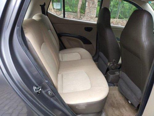 Used Hyundai i10 2015 MT for sale in New Delhi