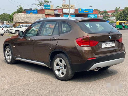 Used 2011 BMW X1 AT for sale in Chandigarh