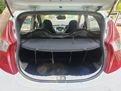 Used Hyundai Eon Magna Plus 2016 MT for sale in Ahmedabad