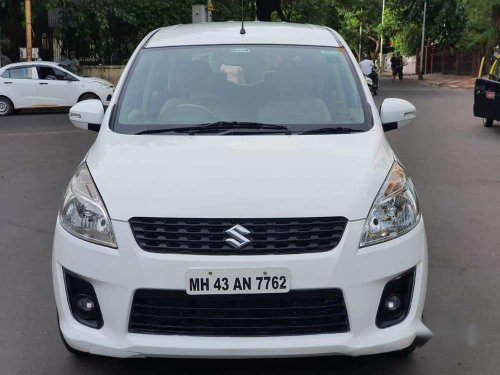 Maruti Suzuki Ertiga VDi, 2013, MT for sale in Mumbai