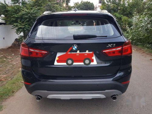 Used BMW X1 sDrive20d xLine, 2016, Diesel AT for sale in Coimbatore