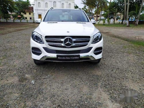 Used 2018 Mercedes Benz GLE AT for sale in Kochi